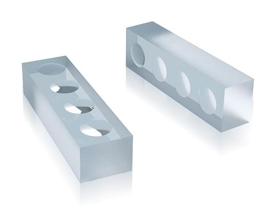 Coupling Aspheric Lens (LD/PD)