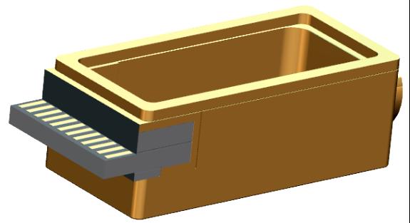 MiniDIL Package Box